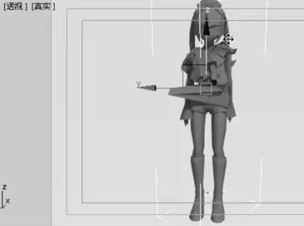 3d动画设计与制作流程解析